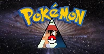 Pokemon GO - Illuminati Exposed