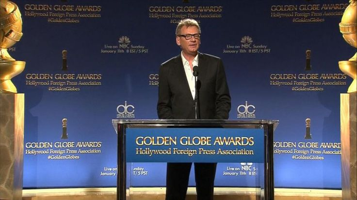 2015 Golden Globe Nominations: Complete List of Nominees - ABC News