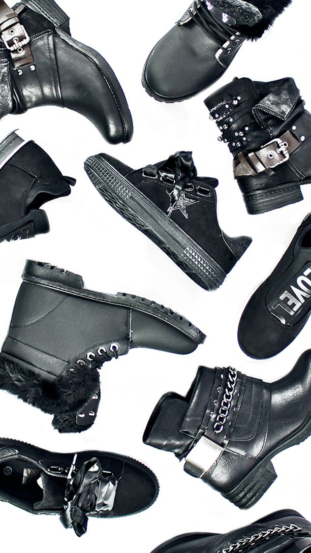 Chaussures, Sac et Maroquinerie tendance Betty boots