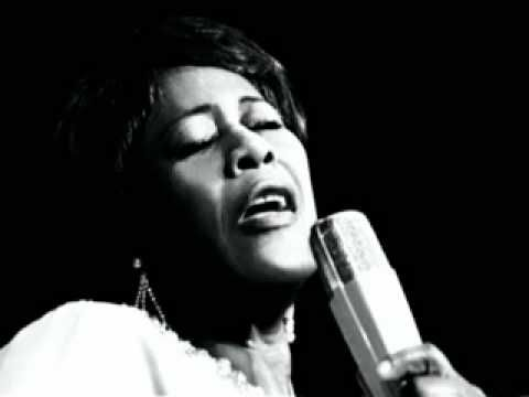 "The unforgettable Ella Fitzgerald ~ I could listen to her incredible voice & interpretations all day, every day! Here she sings ""Let's Do It (Let's Fall In Love)"", by Cole Porter, another favourite musician of mine ~ Epi"