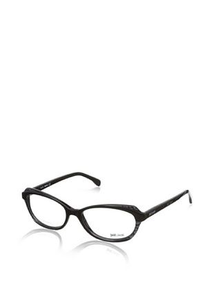 50% OFF Just Cavalli Women's JC0460 Eyeglasses, Black