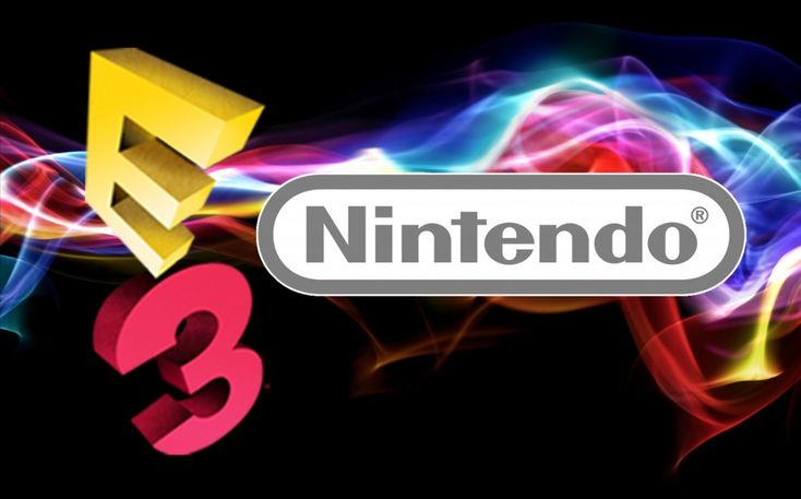 Nintendo E3 predictions courtesy of Ricky D