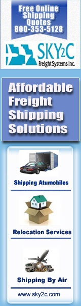Sky2c provides affordable international shipping services, Low cost Shipping to India, Logistics, Freight Shipping,International Delivery,International Transport,International Moving, Freight Services and Cargo Services http://www.sky2c.com/tips-on-moving.htm