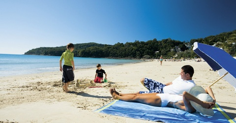 Planning Your Queensland Holiday