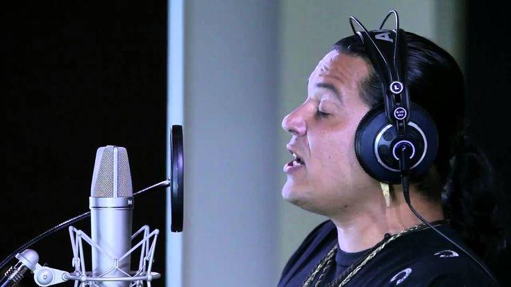 Jorge Rojas // A mi pueblo // Video nuevo