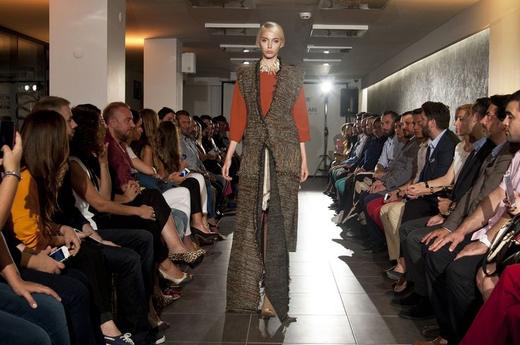 Yeliz Yıldız - Kariyer Trunk Show / Fashion Show