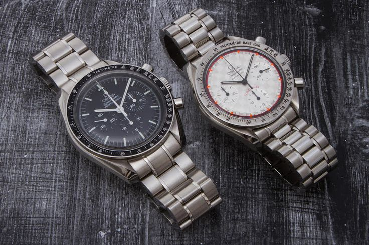 As one of the leading watch brands, you can't go wrong with an OMEGA. Plus, pre-owned OMEGA watches offer fantastic value. Here are our faves.