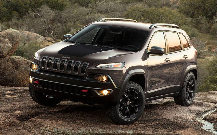 trailhawk - My new Jeep!