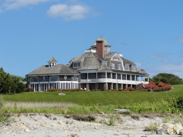 113 best a little house by the sea images on pinterest for Rhode island home builders