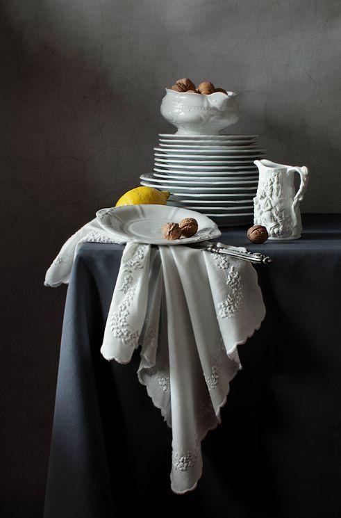 35PHOTO - Диана Амелина - Лимон и грецкие орехи