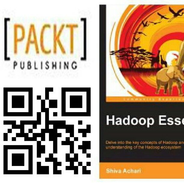 """""""Hadoop Essentials: Tackling the Challenges of Big Data with Hadoop (a $23.99 value FREE!)"""" Delve into the key concepts of Hadoop and get a thorough understanding of the Hadoop ecosystem. If you are a system or application developer interested in learning how to solve practical problems using the Hadoop framework then this book is ideal for you. This book is also meant for Hadoop professionals who want to find solutions to the different challenges they come across in their Hadoop projects…"""