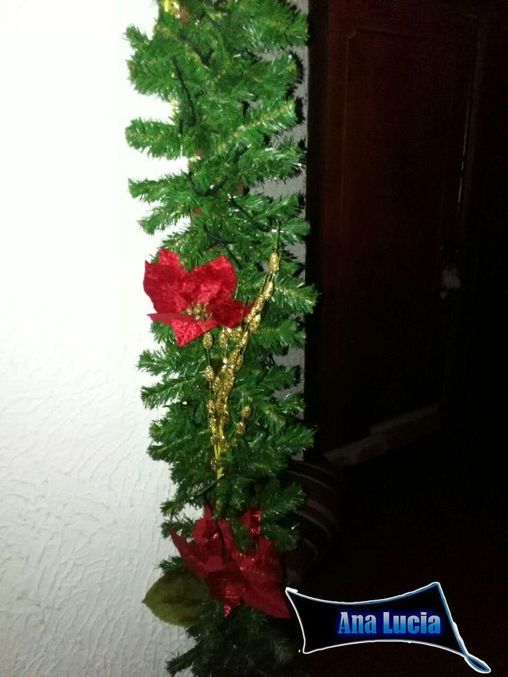 Adorno de Flores