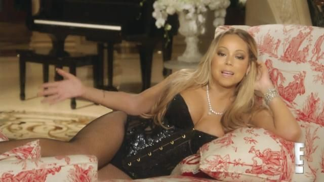 Mariah Carey's reality show in jeopardy because James Packer wants out of it: Report.