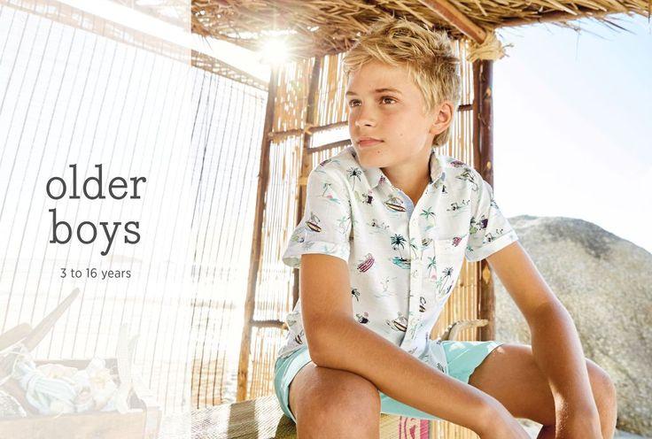 Feestelijk | Oudere jongens 3 jaar - 16 jaar | Jongens | Next: Nederland