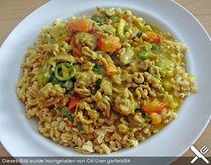 Ebly - Curry India (Rezept mit Bild) von sundream2 | Chefkoch.de
