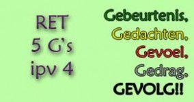 RET 5 G schema