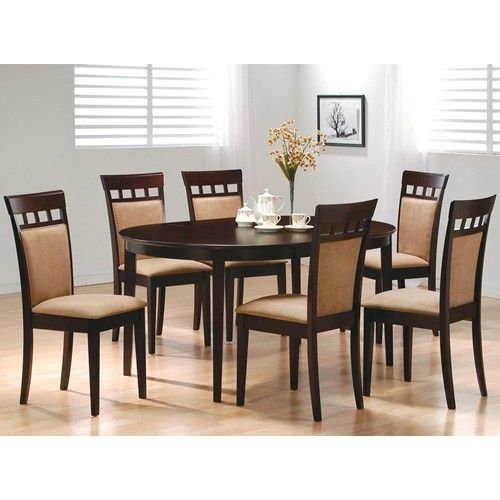 Dining Room Furniture Dallas 16 Best Dining Room Images On Pinterest  Coaster Furniture Fine