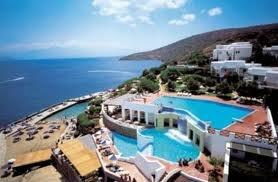 Elounda Village Hotel, Elounda, Crete