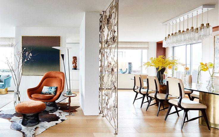 East End Avenue Residence   Amy Lau Design