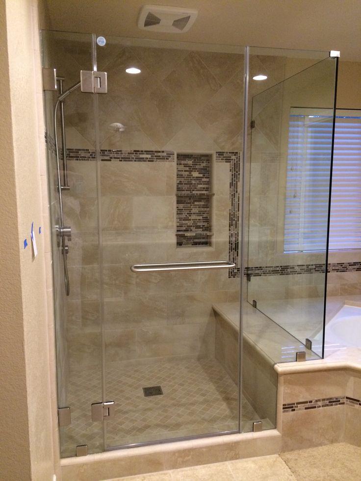 Image Result For Master Bathroom Shower
