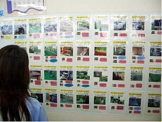 Steal this idea: The Kaizen Wall of Fame