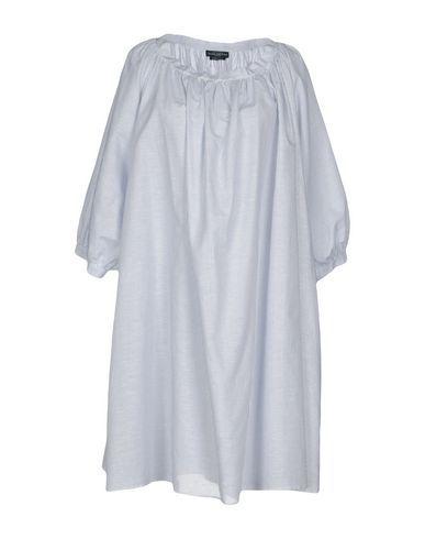 BALLANTYNE Women's Short dress Dark blue XS INT