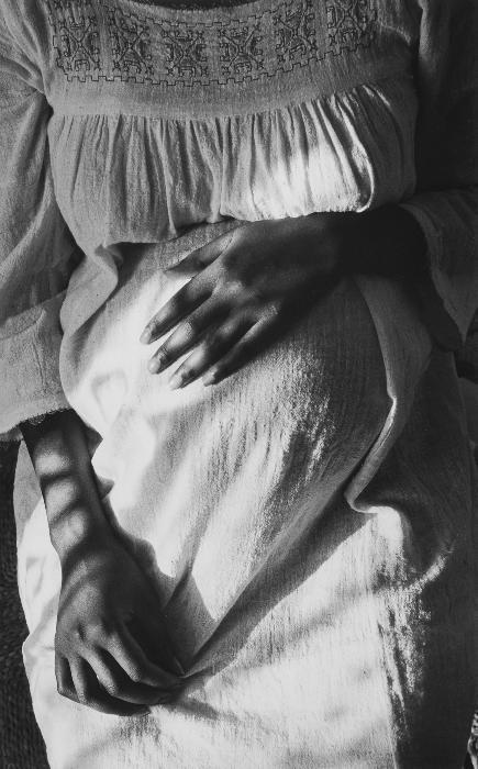 Paris, 1971 - Photographed by Edouard Boubat