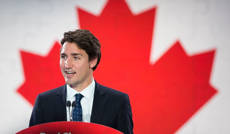 """letter to prime minister pierre trudeau The letter is an """"opportunity to perhaps inform"""" trudeau what happened when his  father, prime minister pierre elliott trudeau, brought in the."""