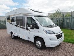 Carado T 132 For Sale Motorhome for sale in Shropshire. Search and browse thousands of Motorhome ads on Caravansforsale.co.uk today!