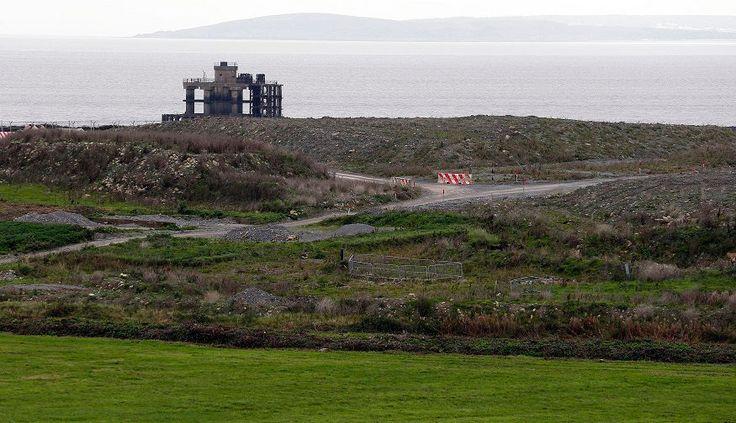 FOX NEWS: Third World War II-era bomb discovered near British nuclear power plant