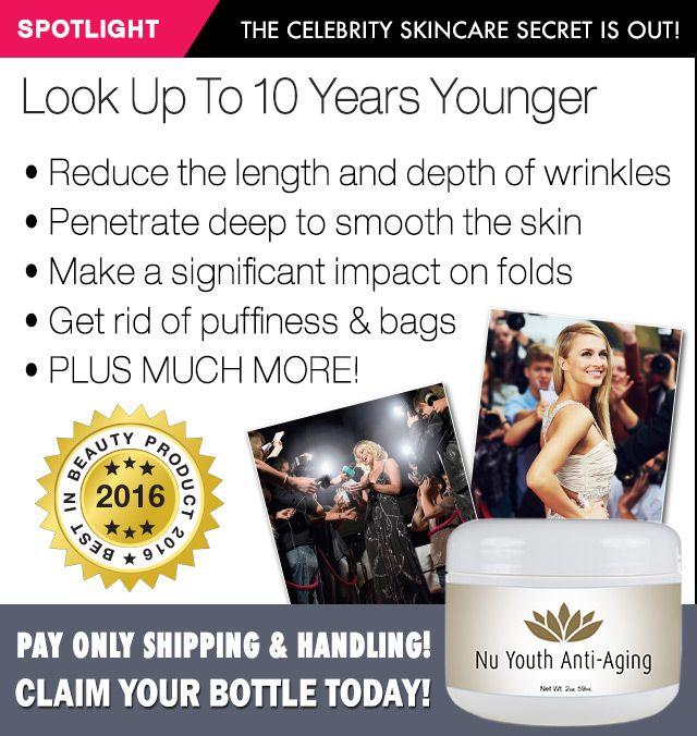 Nu Youth Anti Aging