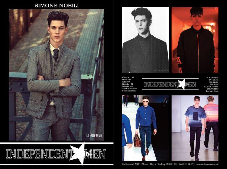 Simon Nobili - FW14/15
