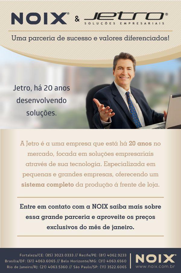 Newsletter Jetro