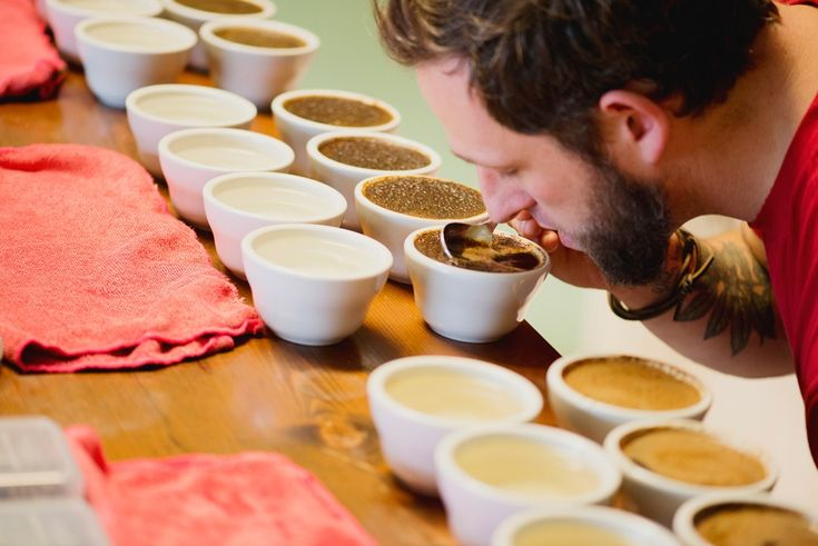 From crop to cup - the story of direct fair trade coffee