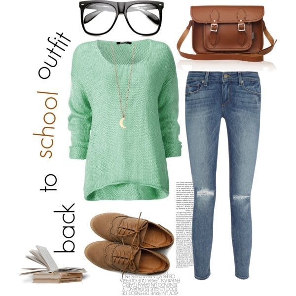 cute highschool outfits - Google Search