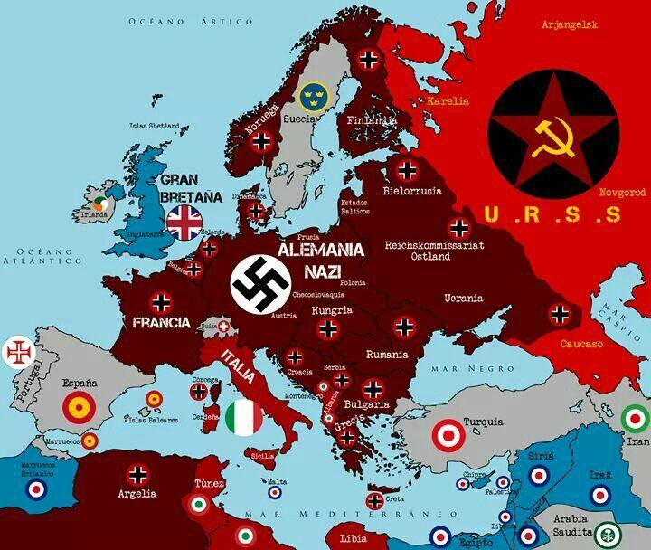 Europa 1941 - The Abyss | ^ https://de.pinterest.com/zanucki/shoa-final-dehumanization/