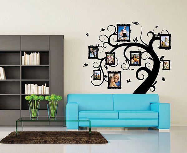 best 25 picture frame arrangements ideas on pinterest wall frame arrangements picture frame. Black Bedroom Furniture Sets. Home Design Ideas