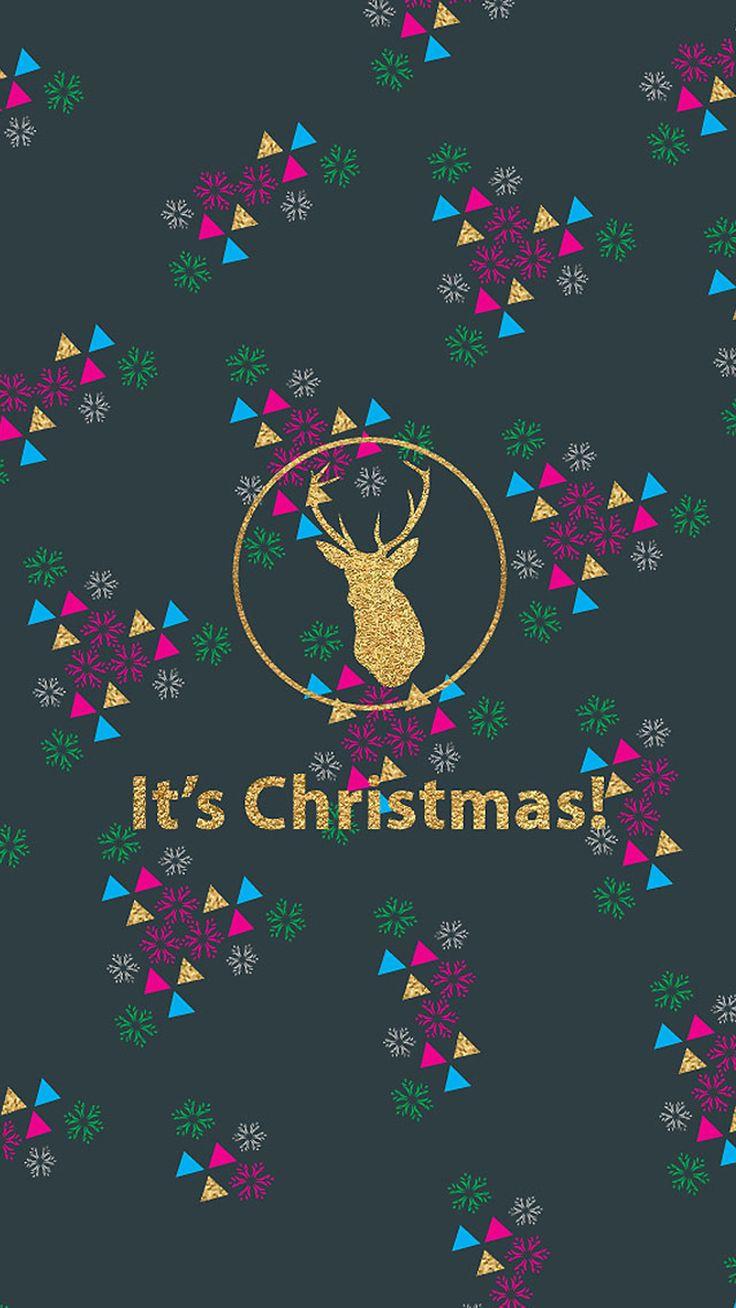 Wallpaper iphone natal - Iphone Wallpaper Christmas Tjn