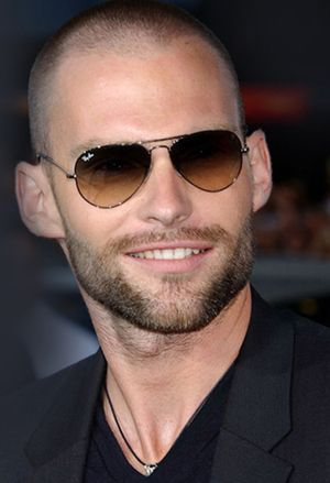 #1 Celebrity Crush: Sean William Scott. Today, yesterday and always.
