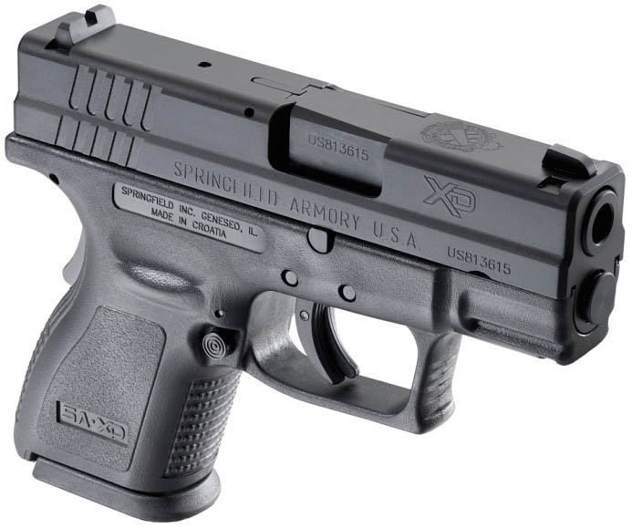 springfield 9mm xd - Google Search