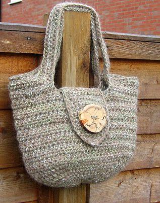 Bag {Pattern}
