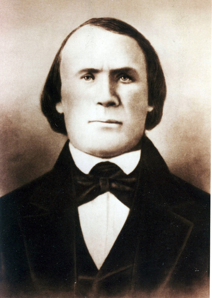 John A Cummins  Great Great Grandfather