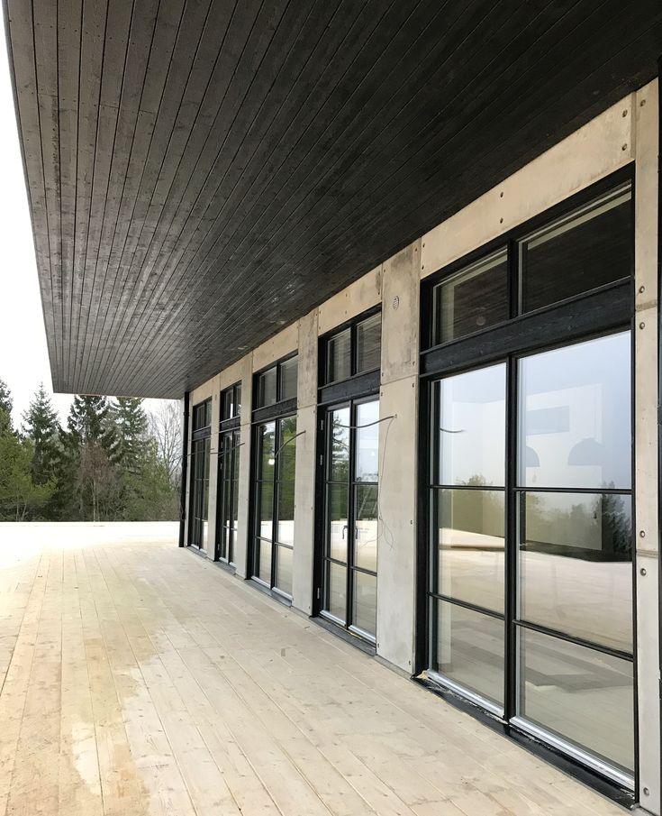 Villa Fares. J.Israelson / Arkitektriket