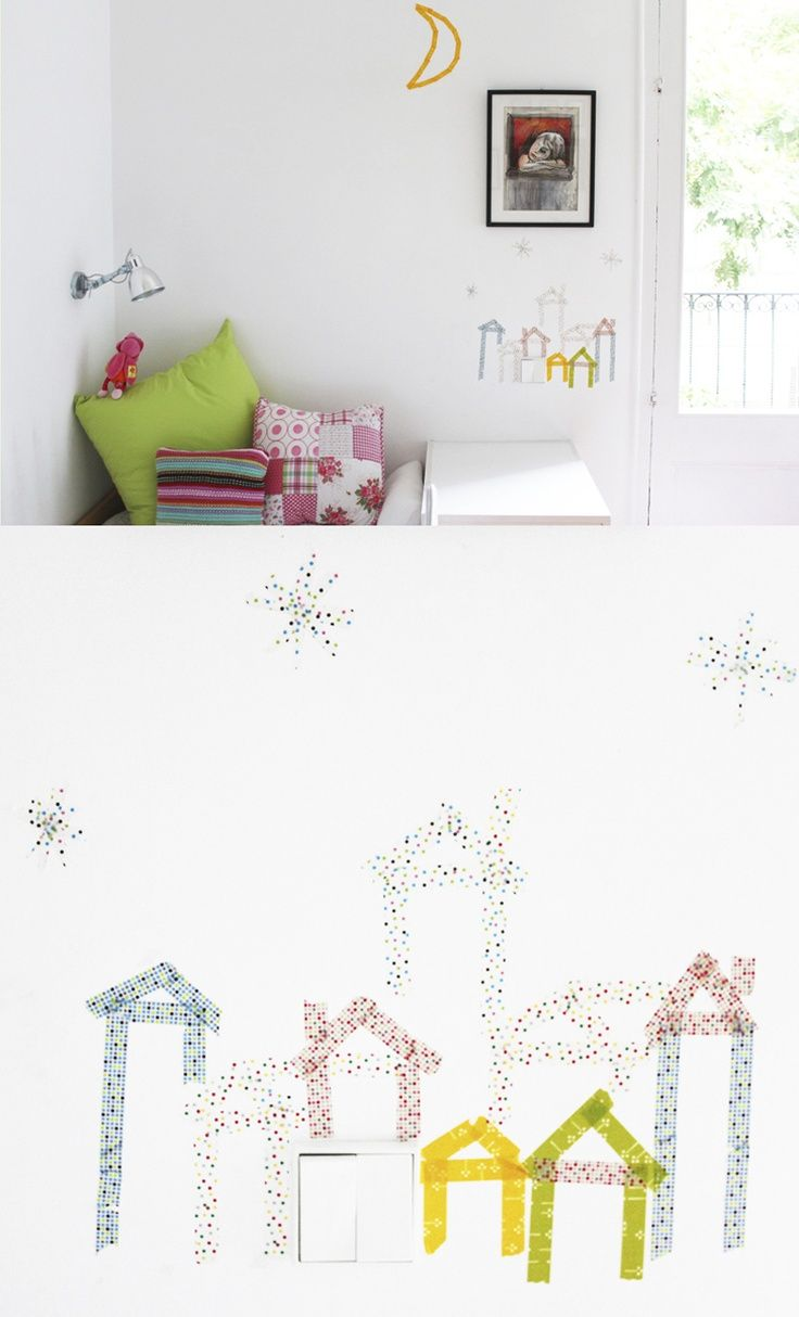 108 best images about washi tape home decor etc on pinterest