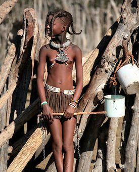 HOT! Videos De Tribus De Mujeres Africanas Desnudas