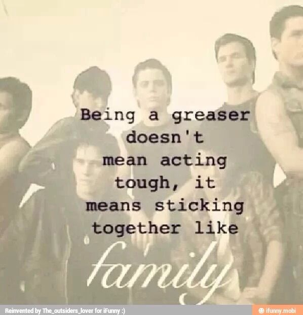 Famous Quotes From The Outsiders Movie: 17 Best Images About Contemporary Realistic Fiction: The