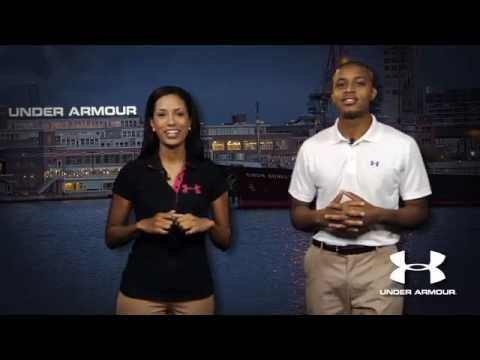 Under Armour 2013 Annual Open Enrollment - YouTube