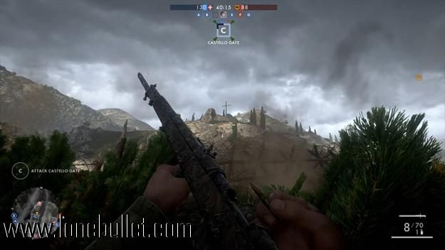 Get the Screams for Death (4.0) Battlefield 2 mod for for free download with a direct download link having resume support from LoneBullet - http://www.lonebullet.com/mods/download-screams-for-death-40-battlefield-2-mod-free-40289.htm - just search for Screams for Death (4.0) Battlefield 2