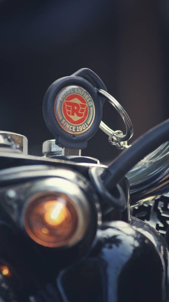 My Fevert Bike Royal Enfield Classic 350cc Royal