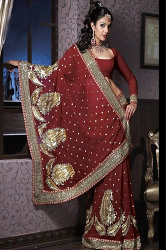 Индийская одежда - купить костюмы для танцев, сари, шальвар-камизы, индийские туники, анаркали, ленга-чоли, индийские украшения.